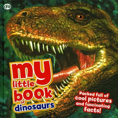 My Little Book of Dinosaurs  -     By: Dougal Dixon