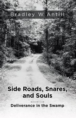 Side Roads, Snares, and Souls: Deliverance in the Swamp - eBook  -     By: Bradley W. Antill