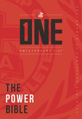 Power Bible: One Edition - eBook  -