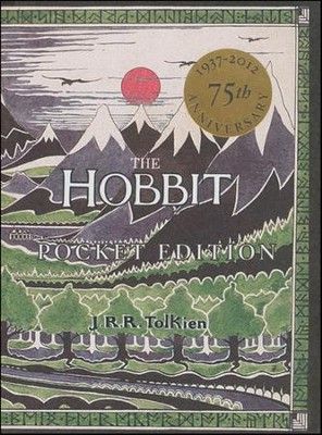 The Hobbit: Pocket Edition  -     By: J.R.R. Tolkien