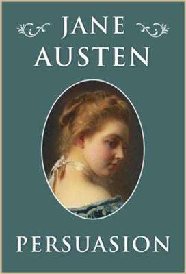 Persuasion / Digital original - eBook  -     By: Jane Austen