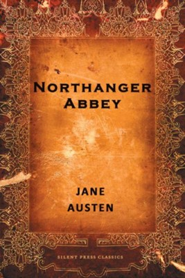 Northanger Abbey / Digital original - eBook  -     By: Jane Austen