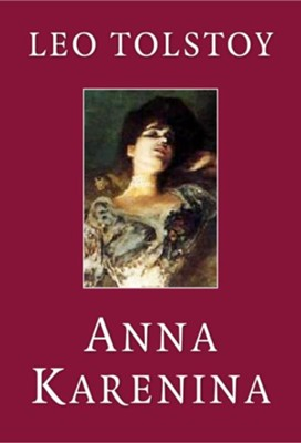 Anna Karenina / Digital original - eBook  -     By: Leo Tolstoy