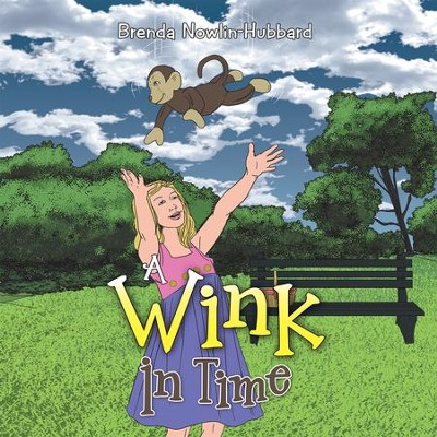 A Wink in Time - eBook  -     By: Brenda Nowlin-Hubbard