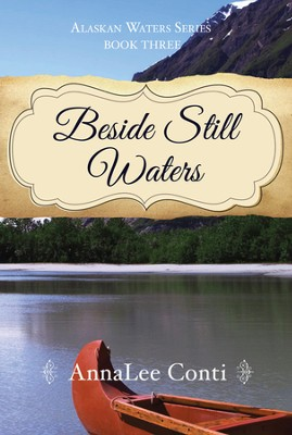 Beside Still Waters - eBook  -     By: AnnaLee Conti