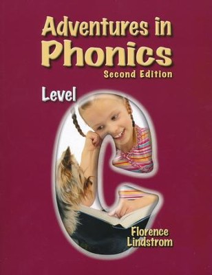 Adventures in Phonics Level C (Second Edition)   -