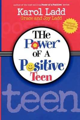 Power of a Positive Teen GIFT - eBook  -     By: Karol Ladd
