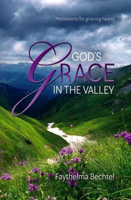 God's Grace in the Valley  -     By: Faythelma Bechtel