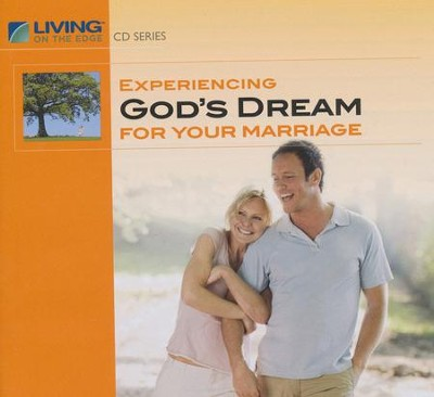 Experiencing God's Dream for Your Marriage CD Series  -     By: Chip Ingram
