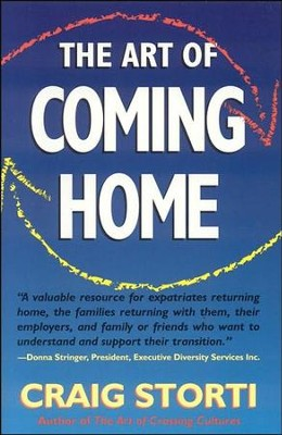 Art of Coming Home  -     By: Craig Storti