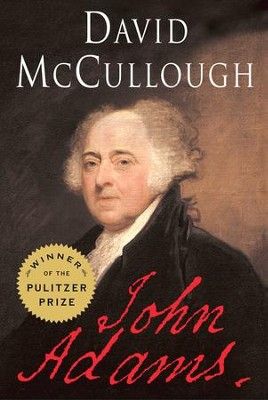 John Adams - eBook  -     By: David McCullough