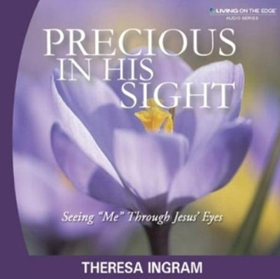 Precious in His Sight CD Series  -     By: Chip Ingram