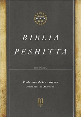Biblia Peshitta - eBook  -