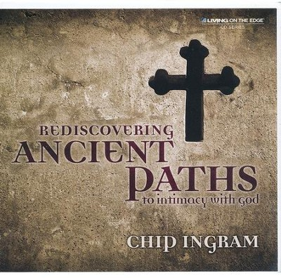 Ancient Paths CD Series   -     By: Chip Ingram