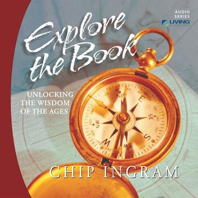 Explore the Book CD Series  -     By: Chip Ingram