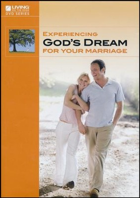 Experience God's Dream For Your Marriage Pastors Edition DVD Set  -     By: Chip Ingram