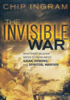 The Invisible War DVD Set   -     By: Chip Ingram