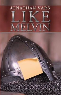 Like Melvin - eBook  -     By: Jonathan Vars