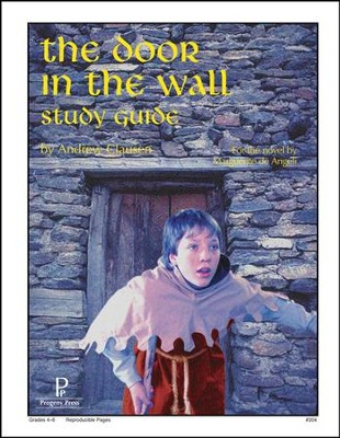 The Door in the Wall Progeny Press Study Guide   -     By: Andrew Clausen