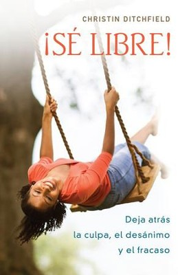 Se libre - eBook  -     By: Christin Ditchfield