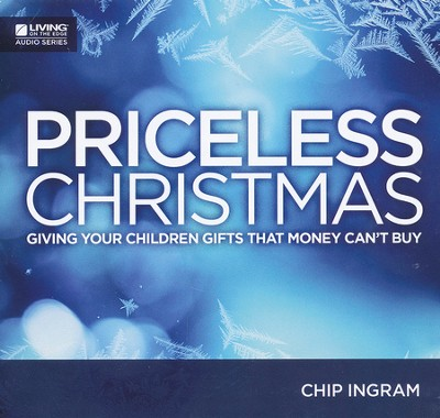 Priceless Christmas CD Series  -     By: Chip Ingram