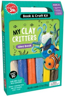 My Clay Critters  -