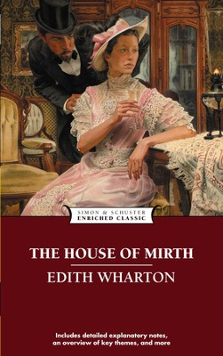 The House of Mirth - eBook  -     By: Edith Wharton