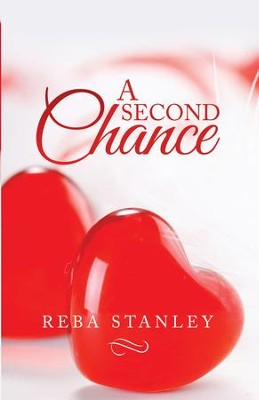 A Second Chance - eBook  -     By: Reba Stanley