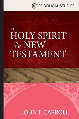 The Holy Spirit in the New Testament - eBook  -     By: John T. Carroll