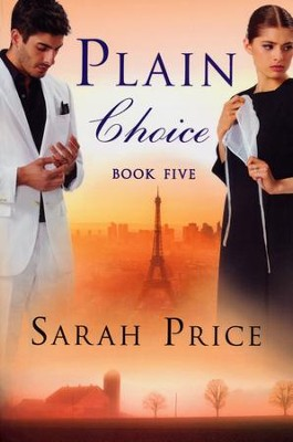 #5: Plain Choice  -     By: Sarah Price