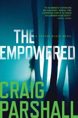 The Empowered - eBook   -     By: Craig Parshall