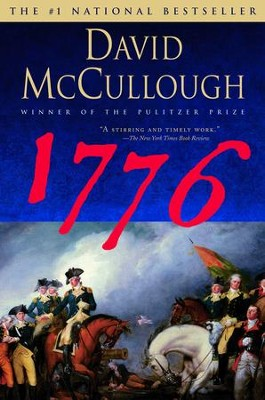 1776 - eBook  -     By: David McCullough