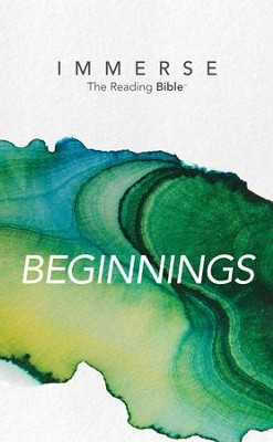 Beginnings - eBook  -     By: Tyndale