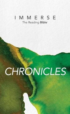 Chronicles - eBook  -     By: Tyndale