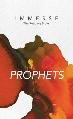 Prophets - eBook  -     By: Tyndale