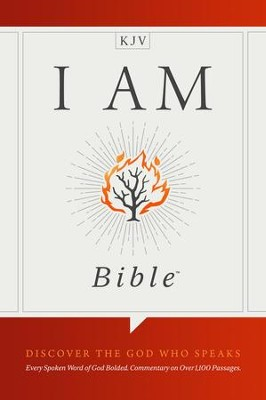 I Am Bible - eBook  -