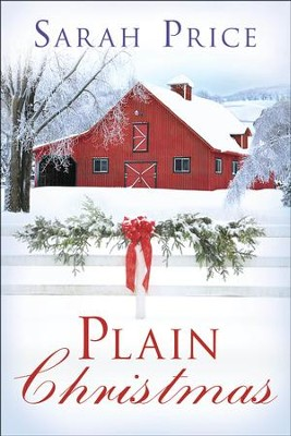 Plain Christmas #6   -     By: Sarah Price