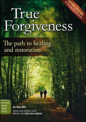 True Forgiveness - Study Guide  -