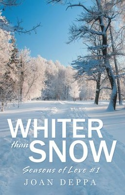 Whiter Than Snow - eBook  -     By: Joan Deppa