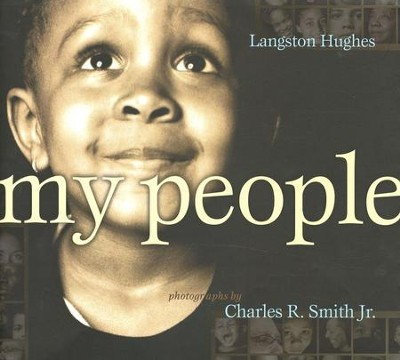 My People  -     By: Langston Hughes