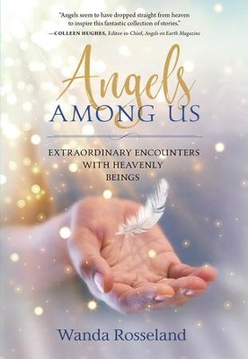 Angels Among Us: Extraordinary Encounters with Heavenly Beings - eBook  -     By: Wanda Rosseland