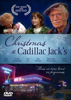 Christmas at Cadillac Jack's, DVD   -     By: Destiny Image Films