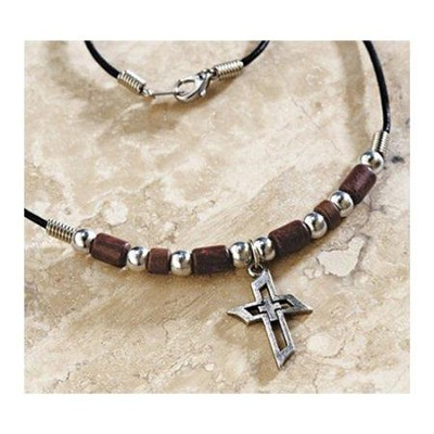 Men of Faith Necklace   -