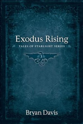 Exodus Rising - eBook  -     By: Bryan Davis