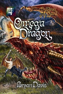 Omega Dragon - eBook  -     By: Bryan Davis