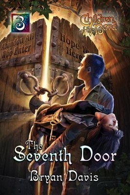The Seventh Door - eBook  -     By: Bryan Davis
