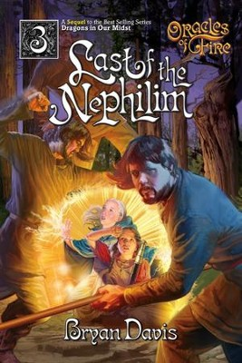 Last of the Nephilim - eBook  -     By: Bryan Davis
