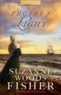 Phoebe's Light ( Book #1) - eBook  -     By: Suzanne Woods Fisher