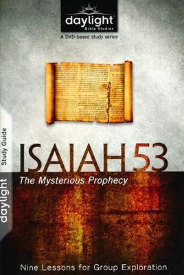 Isaiah 53: The Mysterious Prophecy-Study Guide  -     By: Andy Sloan