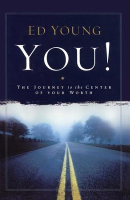YOU! - eBook  -     By: Ed Young